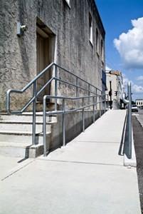 accessibilité bâtiment existant